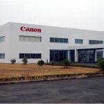Công ty TNHH Canon Việt Nam – Chi nhánh Quế Võ – Bắc Ninh: Luôn hoạt động vì lợi ích cộng đồng