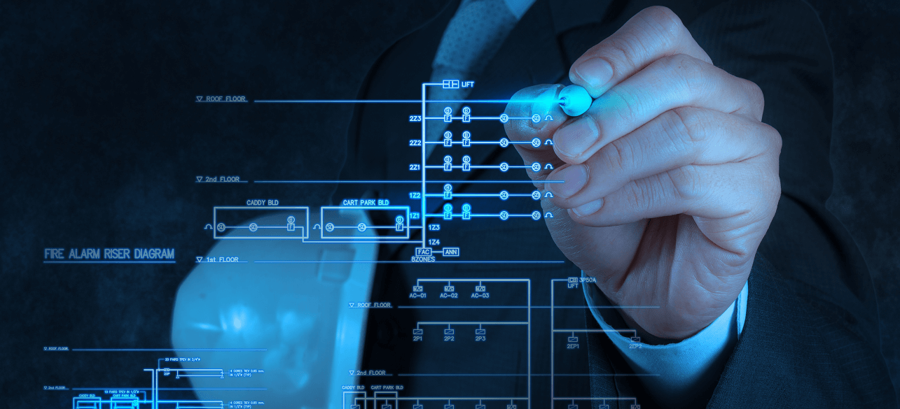 thiết kế mạch điện trong công nghiệp
