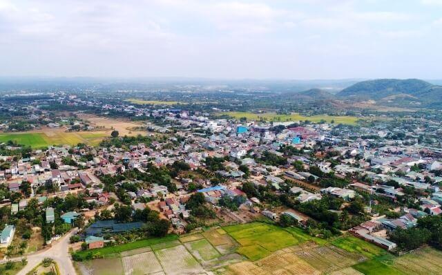 huyện Cư Jút