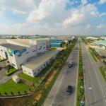 Các KCN Bắc Ninh – Điểm sáng trong thu hút đầu tư