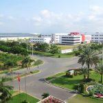 KCN Hoà Xá – 10 năm đồng hành cùng nhà đầu tư
