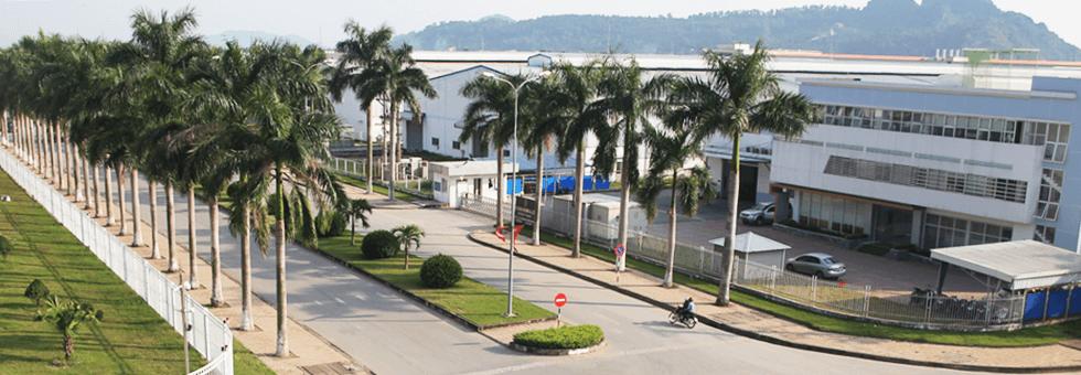 KCN Tràng Duệ, Hải Phòng