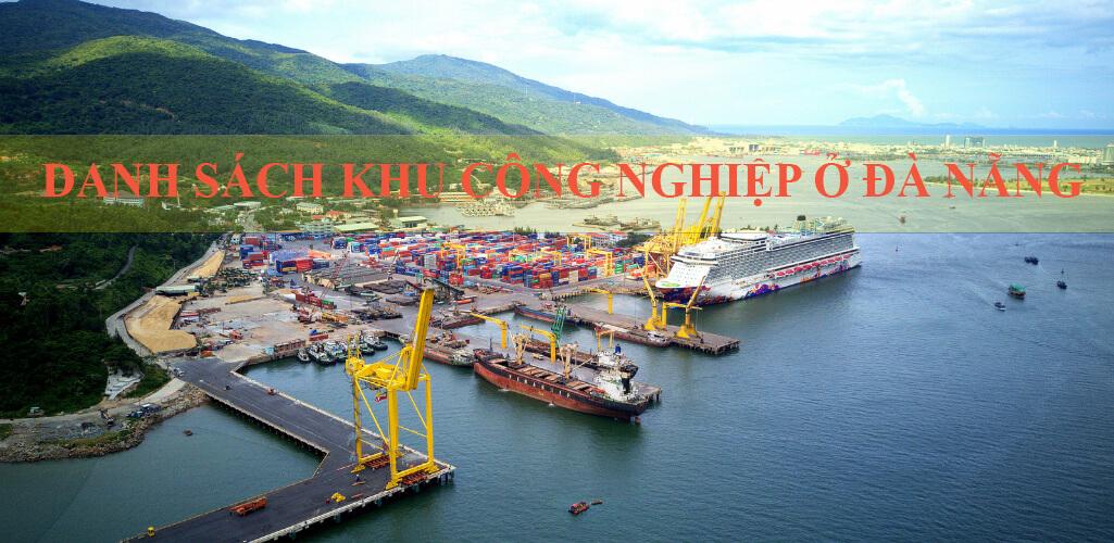cảng biển Đà Nẵng
