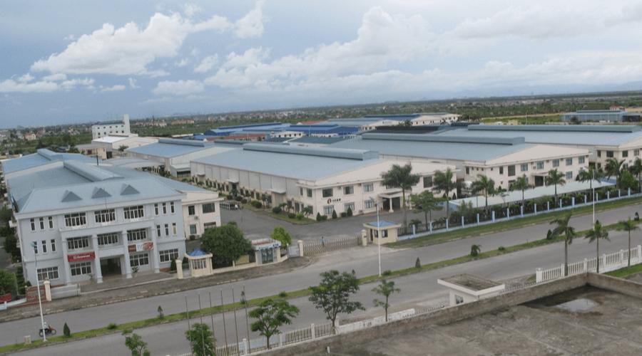 Khu công nghiệp Đồ Sơn
