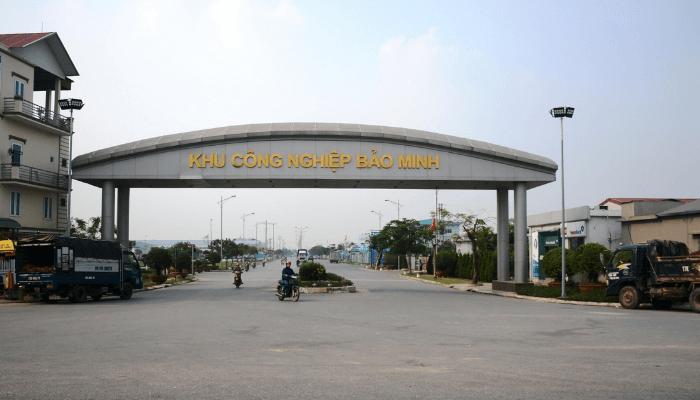 KCN Bảo Minh