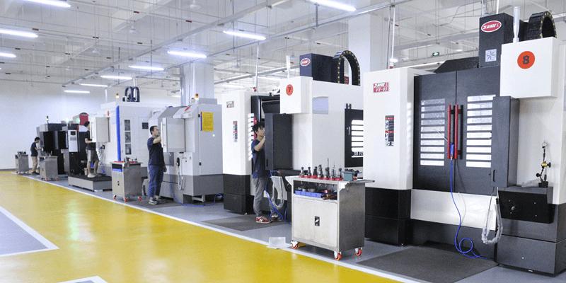 máy móc thiết bị công nghiệp Trung Quốc