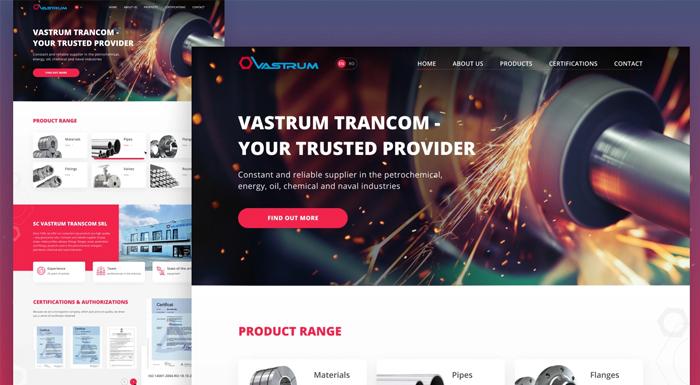 Tại sao nên thiết kế website nhà máy – khu công nghiệp?