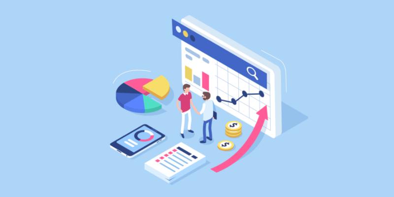 sử dụng phần mềm quản lý khu công nghiệp giúp tăng doanh thu