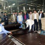 KCN Bình Vàng (Hà Giang): Thêm dự án đi vào hoạt động
