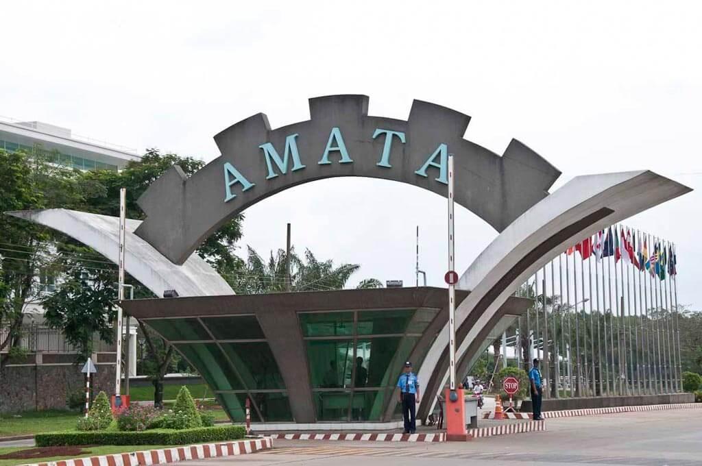 KCN Amata