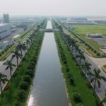 Khu công nghiệp Thăng Long (TLIP): Với đích phát triển bền vững