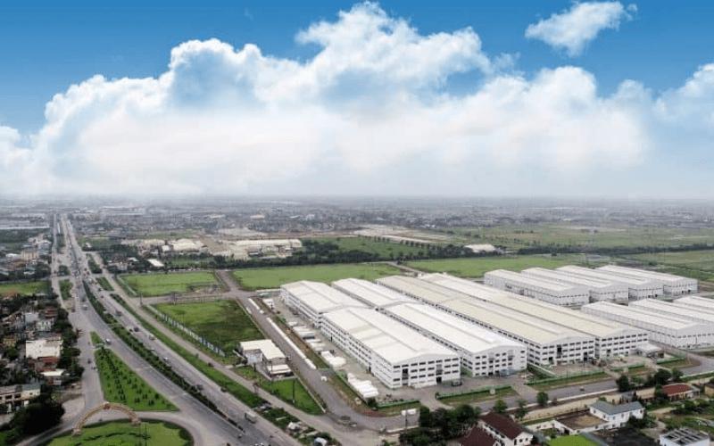 khu công nghiệp kỹ thuật complex