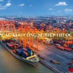 Top 9 khu công nghiệp Hải Phòng lớn nhất