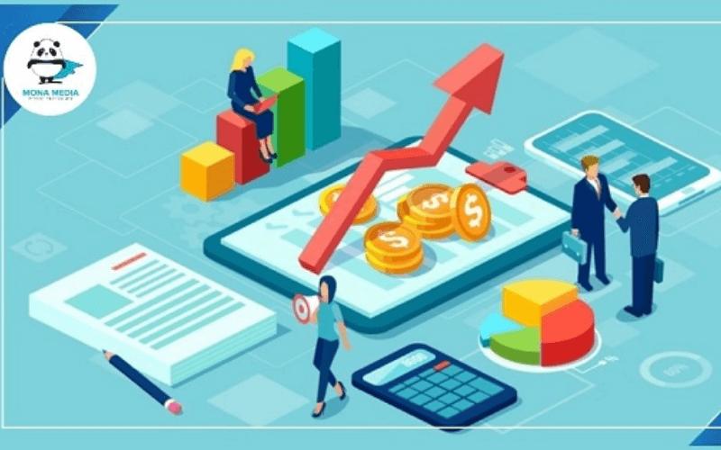 phần mềm quản lý tài chính mona