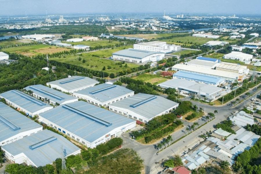 khu công nghiệp Hà Nam Hòa Mạc