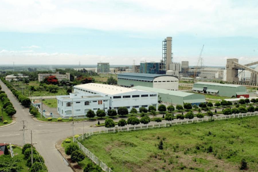 khu công nghiệp Đà Nẵng Hòa Khánh