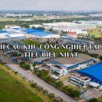 Top 7 khu công nghiệp tại Nam Định tiêu biểu nhất