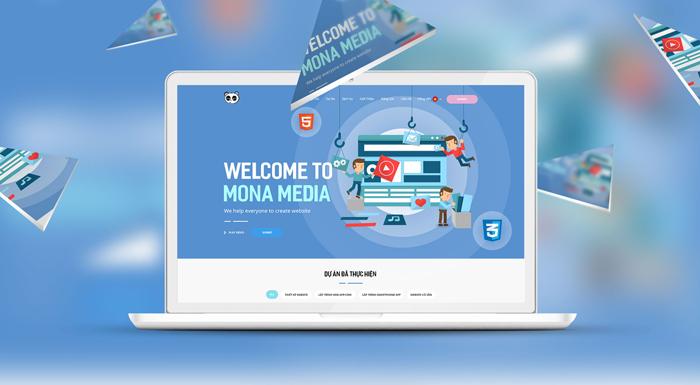 Chọn lựa đơn vị thiết kế website chuyên nghiệp
